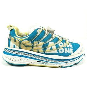 Hoka One One Stinson Tarmac Running Shoes